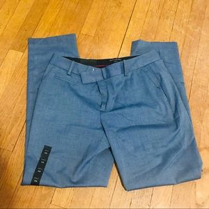 Banana Republic Martin Fit Skinny Pant